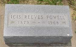 Icis Reeves Powell