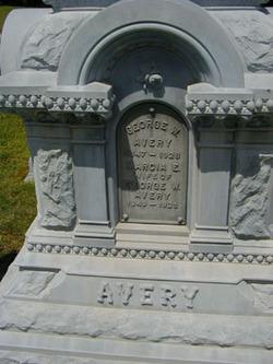 George Washington Avery