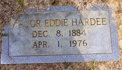 Maj Eddie Hardee