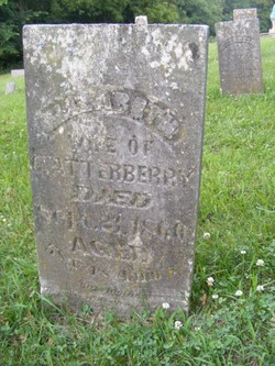 Elizabeth <I>Butler</I> Atterberry