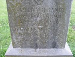 William N Bandy