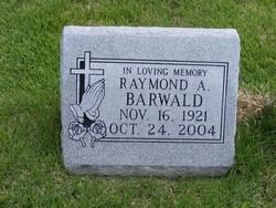 Raymond A Barwald