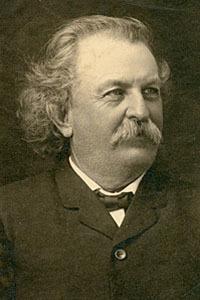 Rev Charles C. Spence