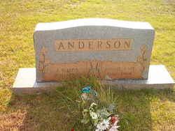 "Joel Park ""Love"" Anderson"