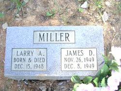 L A Miller