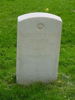 Robert Stark Baker
