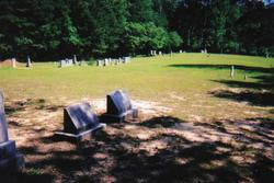 Pisgah Methodist Church Cemetery
