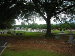 Forest Park City Cemetery