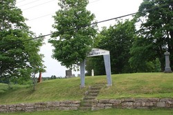 Dorchester Rural Cemetery