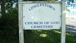 Linglestown Church of God Cemetery