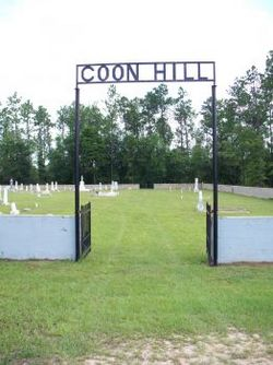 Coon Hill Cemetery