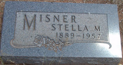 Stella Mary <I>Clark</I> Misner