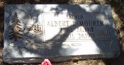 Albert Ellsworth Mourer