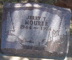 Jerry T Mourer