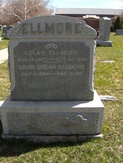 Lelah Ellmore