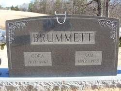 Sam Brummett