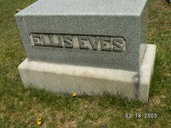 Ellis Eves