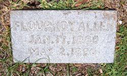 Flournoy Allen