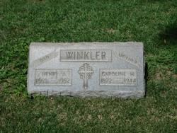 Henry John Winkler