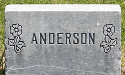Andrew Wesley Anderson