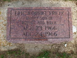 Eric Robert Fretz