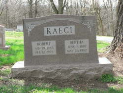 Robert Kaegi