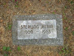Sterling Emmett Albin