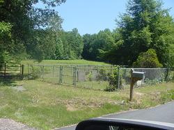 Brooks Family Cemetery