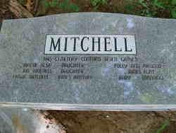 James Mitchell Cemetery