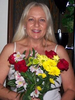 Shirley Campbell Bradford (LeAnn)