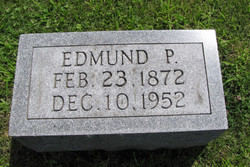 Edmund Thompson