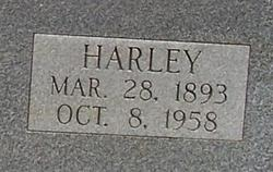 William Harley Hefley