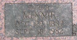 Minnie <I>Little</I> Black