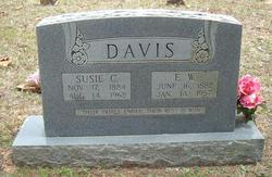 Susie C. Davis