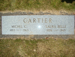 Michel Calix Cartier