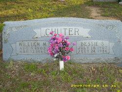 Bessie Sonora <I>Caddell</I> Chuter