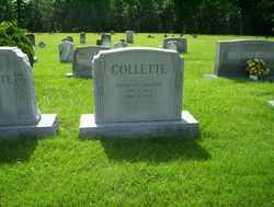 Minnie Lou Collette
