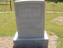 Herschell F Hash