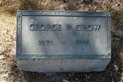 George P. Grow