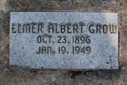Elmer Albert Grow