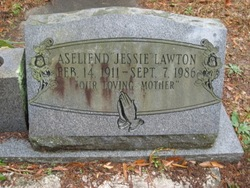 Aseliend Lawton
