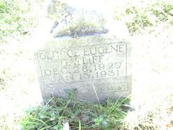 George Eugene Gatliff