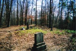 Shelby Creek Cemetery