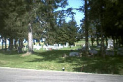 Andrews Settlement Cemetery