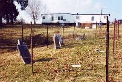 De Vault Cemetery