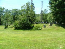 Rhode Island Cemetery