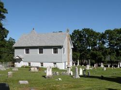 Jeanesville Cemetery