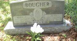 "Alta ""Altie"" Bougher"