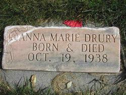Anna Marie Drury