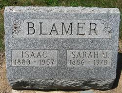 Isaac Blamer